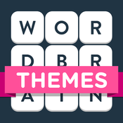 Wordbrain Themes Word Master Space
