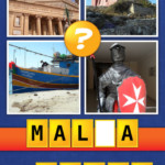 4 Pics Mystery: Travel! Answers All Levels